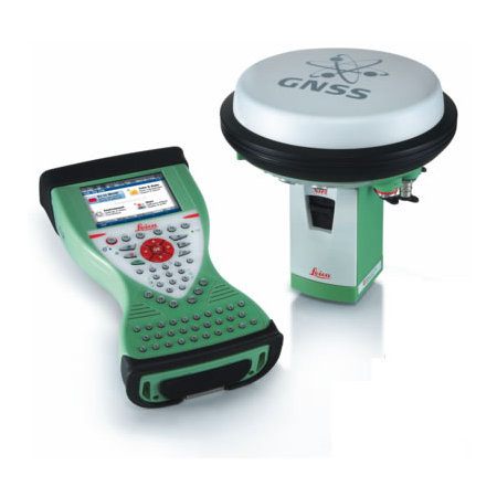 crack gnss solutions