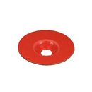 Red Washer for Striated Nail (100 pcs)