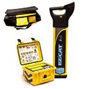 Cable Detection Ezicat i550 Cable Locator / Detector Package