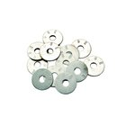 Washer for Mag Nails & Domed Survey Nails (100 pcs)