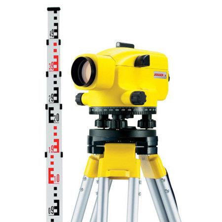 Automatic Level Surveying 32 Automatic Level Package