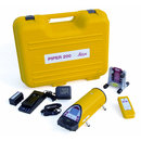Leica Piper 200 Pipe Laser Package