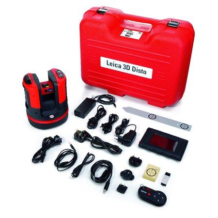 Surveying Equipment Leica 3d Disto