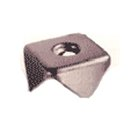 Square Aluminium Head