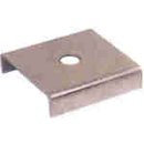 Steel head plate for 1 metre anchor (170 x 170)