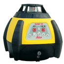 Leica Rugby 55 Laser Level - RE Basic and Alkaline Batteries