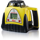 Leica Rugby 280 Laser Level - RE Plus, Remote & Alkaline Batteries
