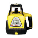 Leica Rugby 410 Laser Level - RE Plus, Remote & NiMH Batteries