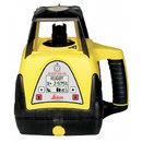 Leica Rugby 320 Laser Level - RE Digital & NiMH Batteries